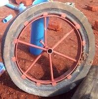 MaWaMa Wheel